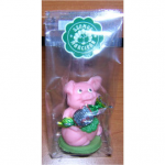 Pig with clover 34 g
