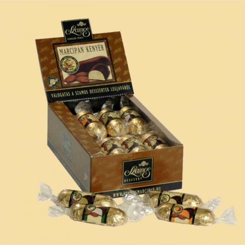 Marzipan bread in offering box 40 g