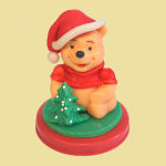 Winnie-the-Pooh with tree 60 g