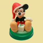 Mickey with present 60 g