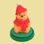 Winnie-the-Pooh with cap 60 g