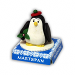 Christmas penguine
