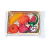 Marzipan fruits 90 g