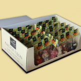 Marzipan figures 34 g in a bag