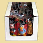 Mickey mix carton