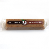 Estonian spiced marzipan